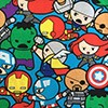 Marvel Kawaii