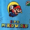 Super Mario World Blue
